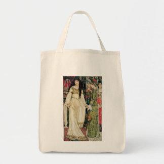 The Keepsake Tote Bag