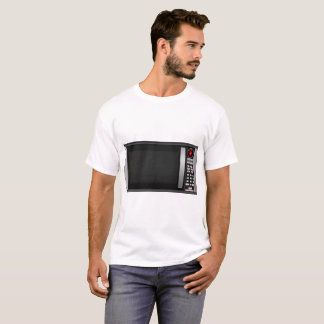 The Kellyanne Conway Spyin' Microwave! T-Shirt