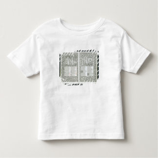 The 'Kelmscott Chaucer', published 1896 by the Kel Toddler T-shirt
