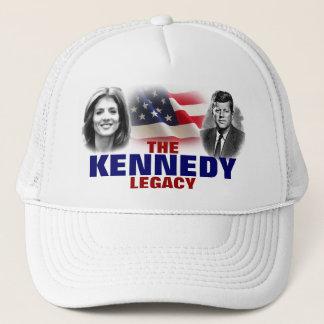 The Kennedy Legacy Trucker Hat