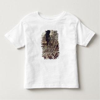 The Kensington Gardens are in London Toddler T-shirt