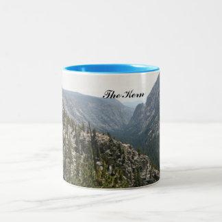 The Kern Cup Two-Tone Coffee Mug