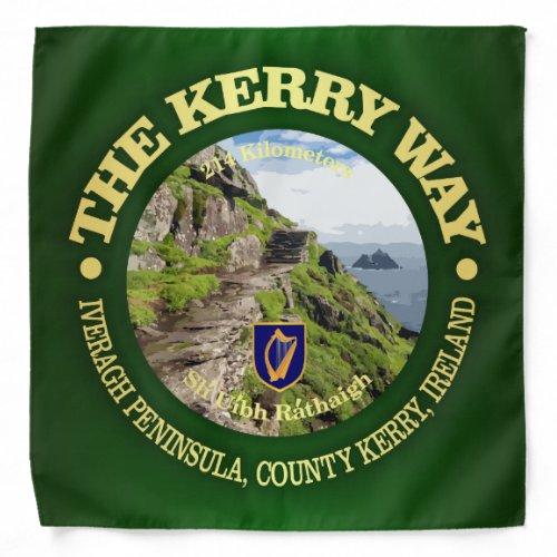 The Kerry Way Bandana