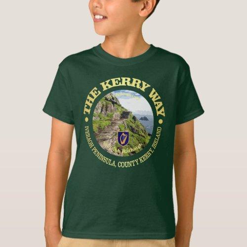 The Kerry Way T_Shirt