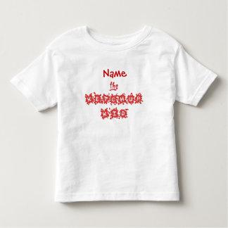 The Ketchup Kid Toddler T-shirt