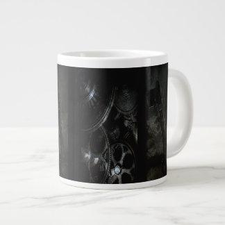 The Key Giant Coffee Mug