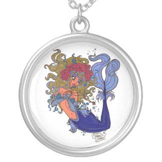 """The Key"" Terrell Dorfeo  EV ART Necklace"