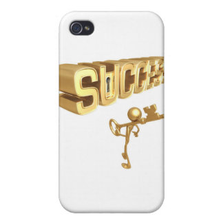 The Keys to Success Case For iPhone 4