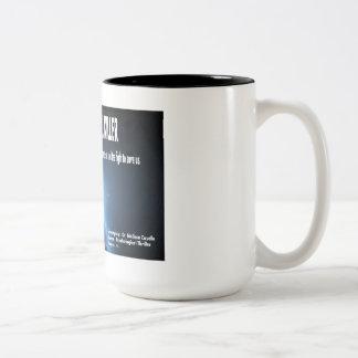 The Keystroke Killer Coffee Mug