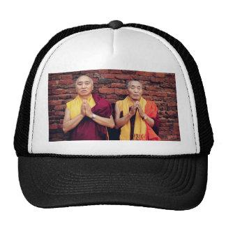 The Khenpo Rinpoches Hat