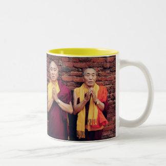 The Khenpo Rinpoches Mug