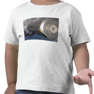 The Kibo Japanese Pressurized Module 3 T Shirt