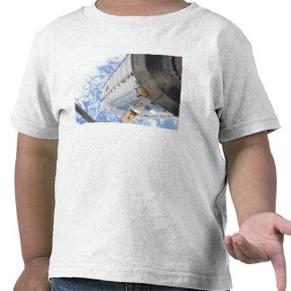 The Kibo Japanese Pressurized Module Tshirt