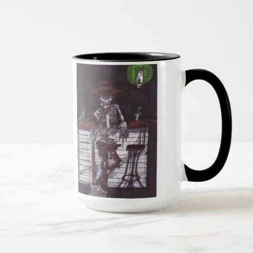 The Kid Lives Mug