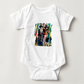 The Kids1 Infant Creeper