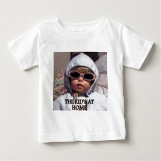 THE KID'S AT HOME BABY T-Shirt