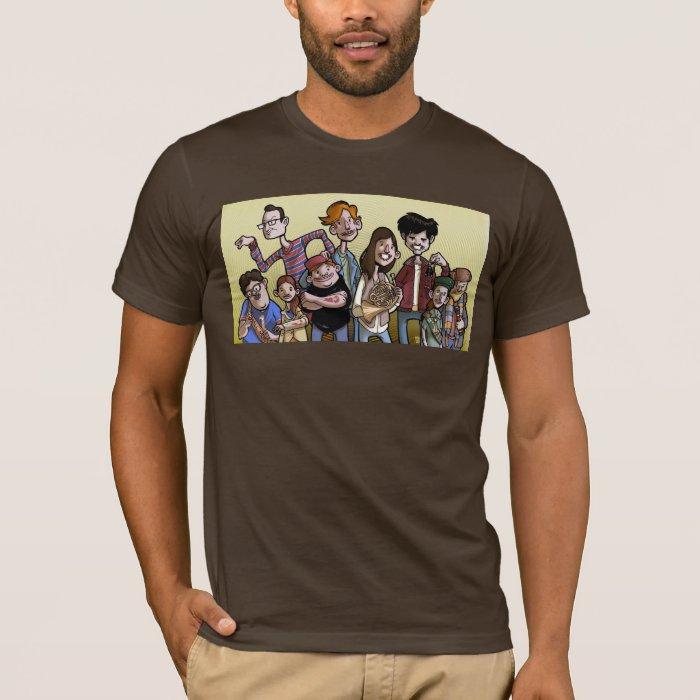 The Kids of Cranson Street T-Shirt