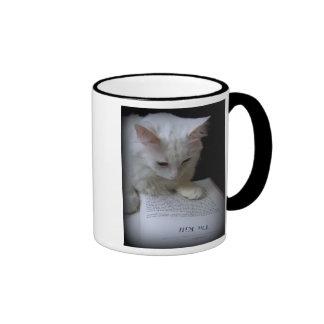 The Kill Ringer Mug