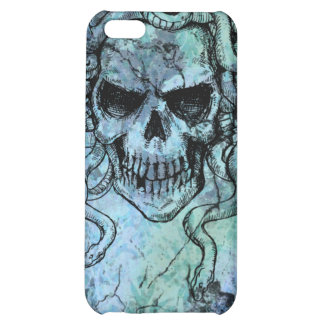 The Killer-01-IPHONE-02-B-NO Case For iPhone 5C