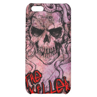 The Killer-01-IPHONE-02-PI iPhone 5C Covers