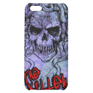 The Killer-01-IPHONE-02-PR Case For iPhone 5C