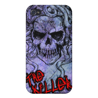 The Killer-01-IPHONE-02-PR iPhone 4/4S Covers