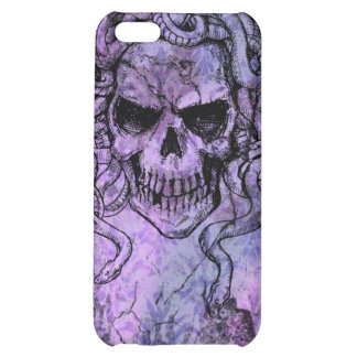 The Killer-01-IPHONE-02-PR-NO iPhone 5C Cover