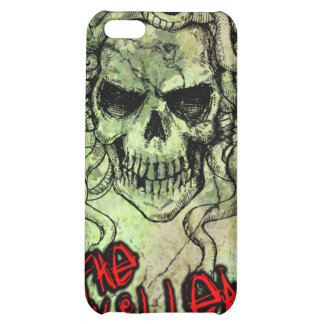 The Killer-01-IPHONE-02-Y iPhone 5C Covers