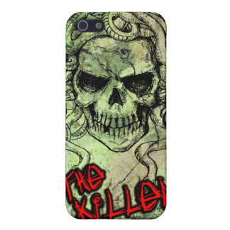 The Killer-01-IPHONE-02-Y Covers For iPhone 5