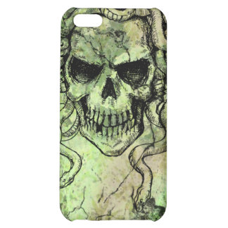 The Killer-01-IPHONE-02-Y-NO Cover For iPhone 5C