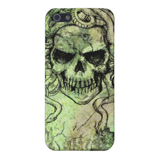 The Killer-01-IPHONE-02-Y-NO iPhone 5 Case