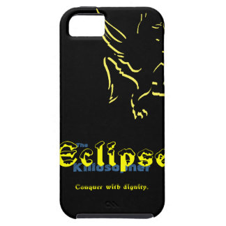The Killosopher Eclipse Case for iPhone 5