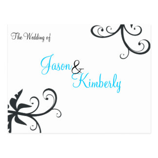 the Kimberly Collection Postcard