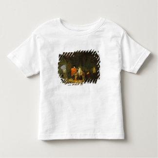 The Kindness of Louis XVI Tee Shirt
