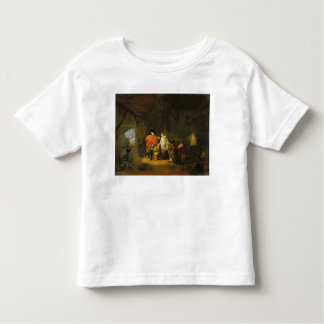 The Kindness of Louis XVI Toddler T-shirt