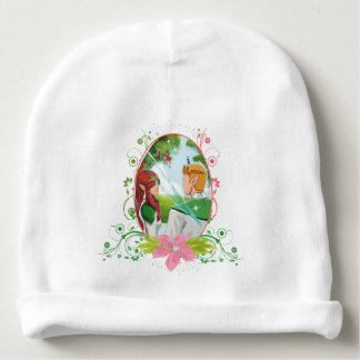 The King and Queen Custom Baby Cotton Beanie