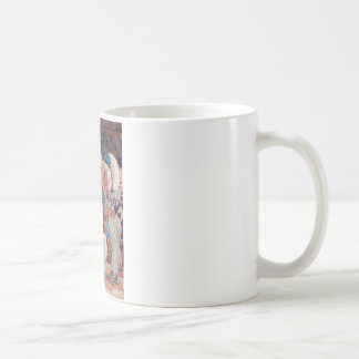 THE KING AND QUEEN OF HEARTS QUESTIONS THE COOK CLASSIC WHITE COFFEE MUG