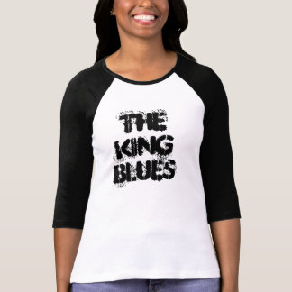 THE KING BLUES SHIRT