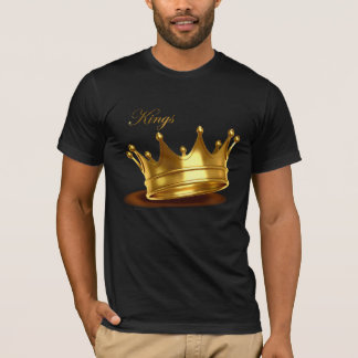 The King crown T-Shirt