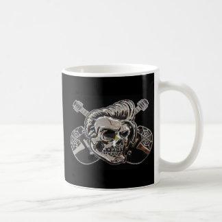 The King! - Designer Cup Mugs