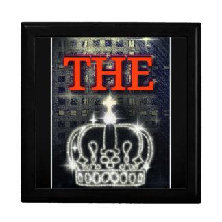 THE KING GIFT BOX
