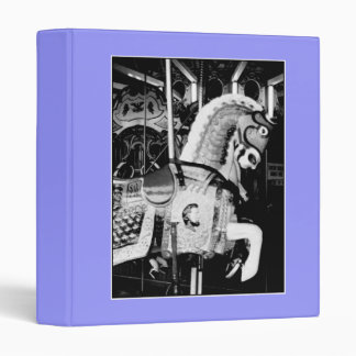 'The King Horse' Binder