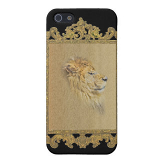 The King ~ iPhone 5/5S Speck Case