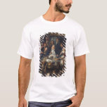 The King is Drinking T-Shirt