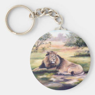 The King Keychain