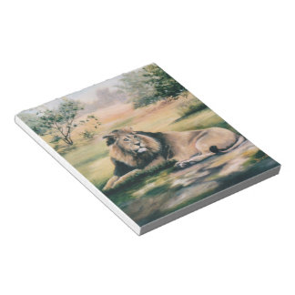 The King Notepad