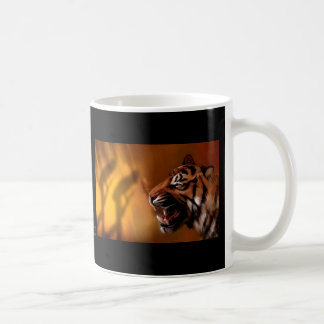 The King of Cats Coffee Mug