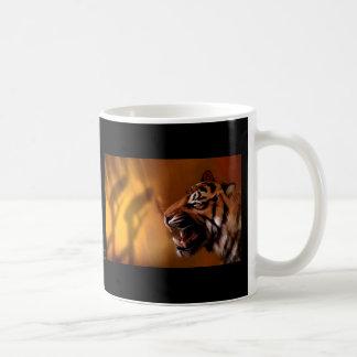 The King of Cats Coffee Mug