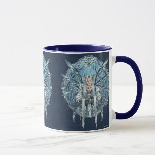 The King Of Fairies Fairy Mug