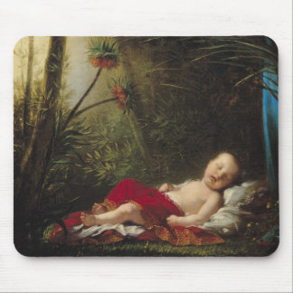 The King of Rome, 1811 Mouse Pad